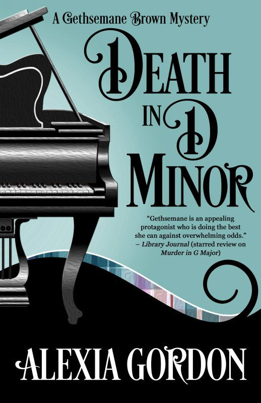 Death in D Minor