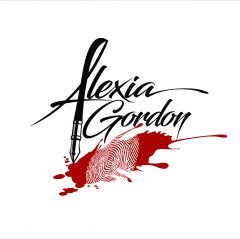 Alexia Gordon, Author